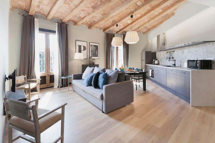 Alaia 31 - Habitat Apartments