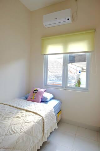 New & Convenient Room (Kost) - B - Jakarta Selatan - Hus