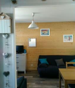 SYBELLES - TOP Studio 19m2 - Fontcouverte-la-Toussuire - Apartment - 2