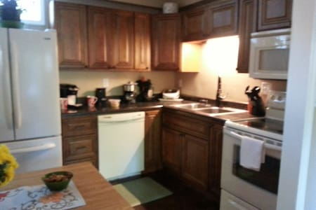 Walnut Cove Corporate Apts - Jonesborough - Apartemen
