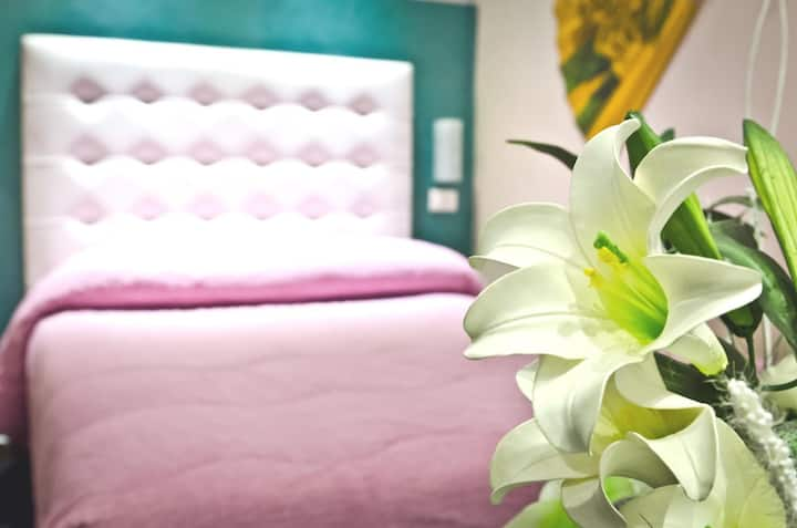 Londrino Sanremo double room