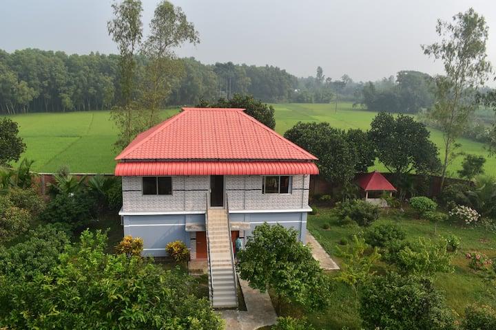 Anik Nagar Resort