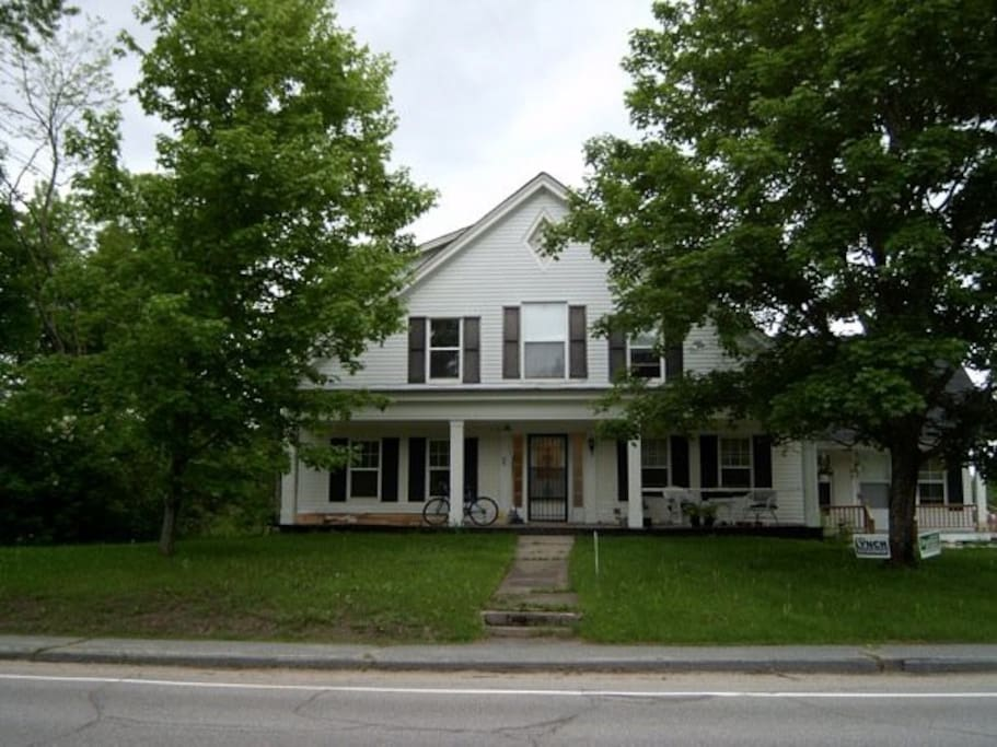 Furnished Apartments For Rent In Nh