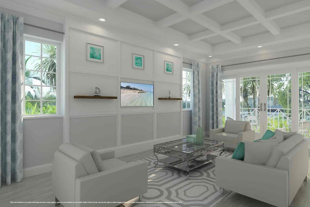 living room fort lauderdale room with bathroom and balcony maisons 224 louer 14261