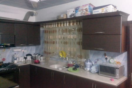 HomeSweetHome 5min to airport - Sulaymaniyah - House