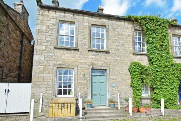 Langhorne Cottage, beautiful period house in Reeth