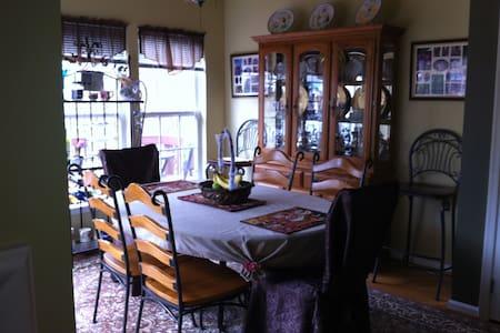 Private room in Kingstowne - Alexandria