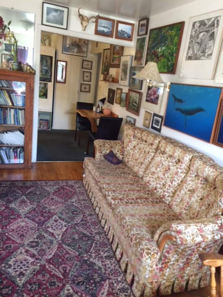 26 Day Sublet In Excellent Arcata Location