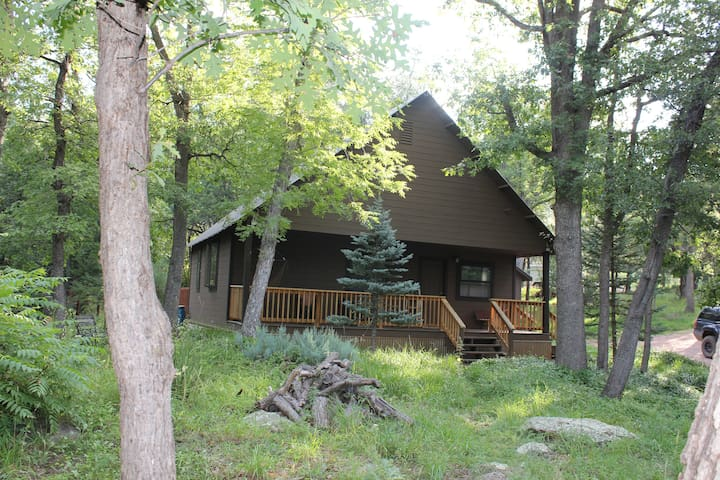 Rim Country Cabin on the River!