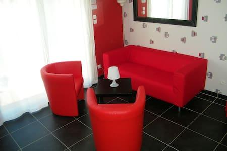 Beau gîte spacieux à Quiberon - 圣皮耶尔屈伊伯龙 (Saint-Pierre-Quiberon) - 独立屋