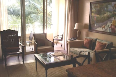 Luxury Beach Condo in Montego Bay - Montego Bay - Apartment