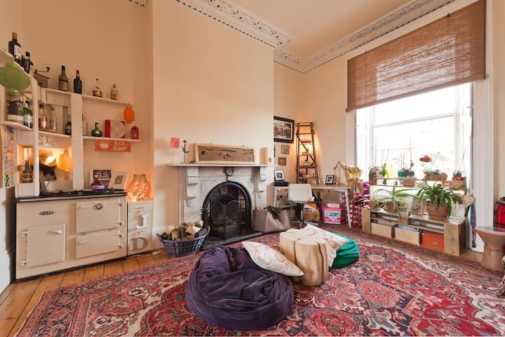 Georgian House Dublin - Dublin - Ev