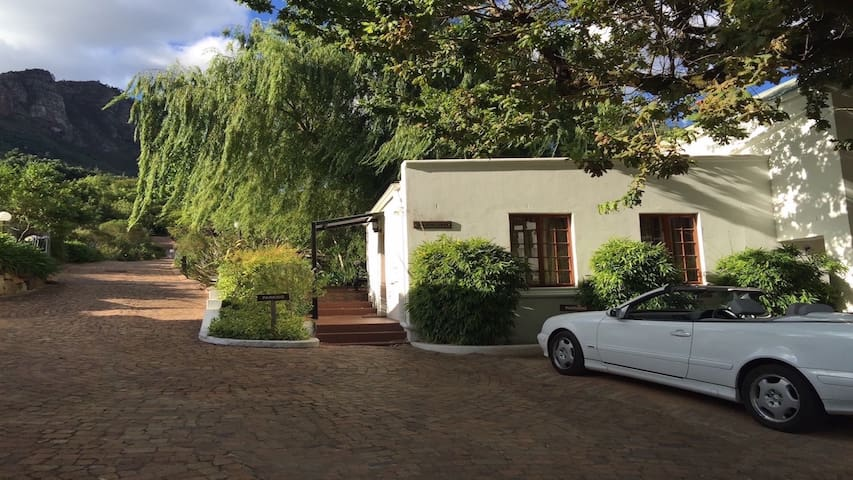 Willow Tree @ De Kraal Estate