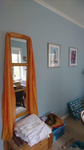 Nytt hus på nydelige Søndre Sandøy leies ut - Hvaler - House