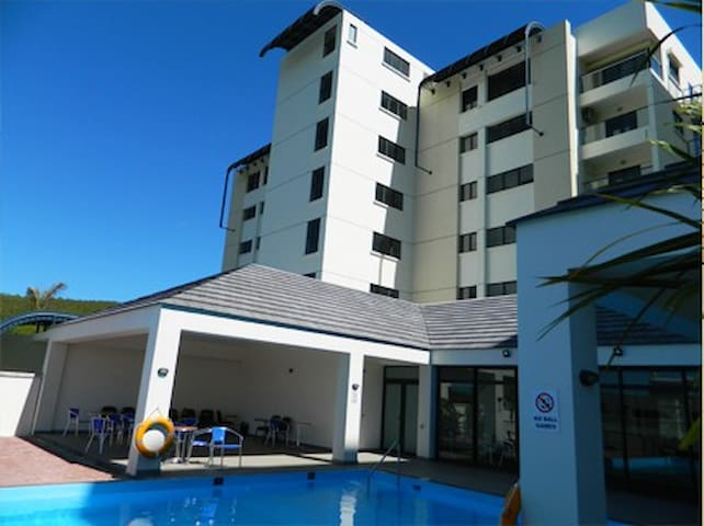 3 bedroom GF apartment - Mauritius - Vacoas-Phoenix - Apartment