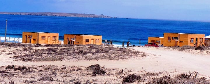Chile/Punta de Choros Lodge