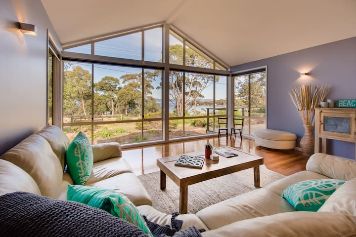 Sea La Vie - Sommers Bay - Murdunna - House
