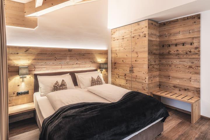 Huge new Apartment on the skislopes (Sellaronda)