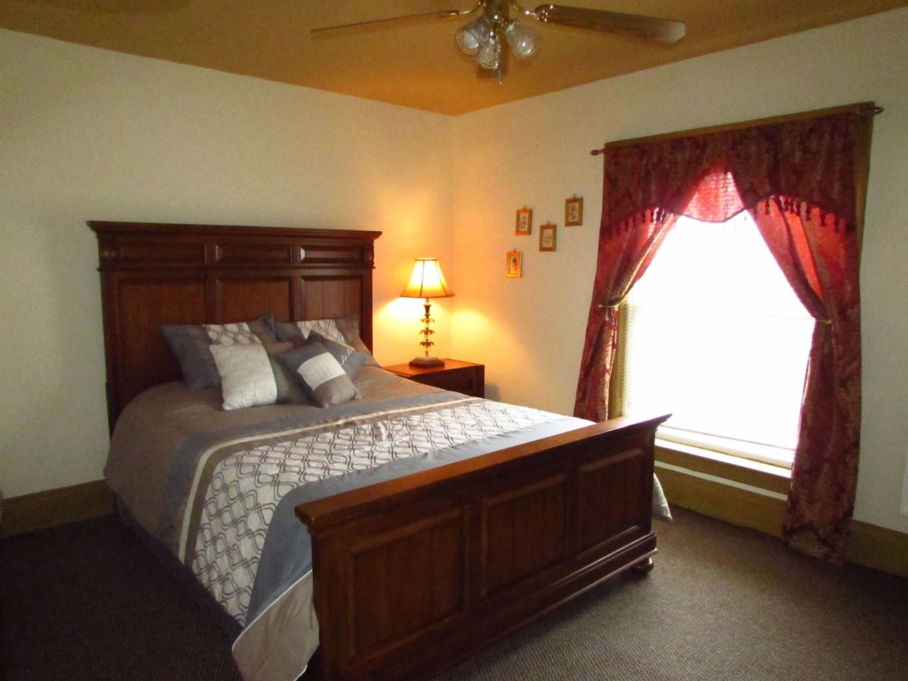 Great Gorge Guesthouse - Queen