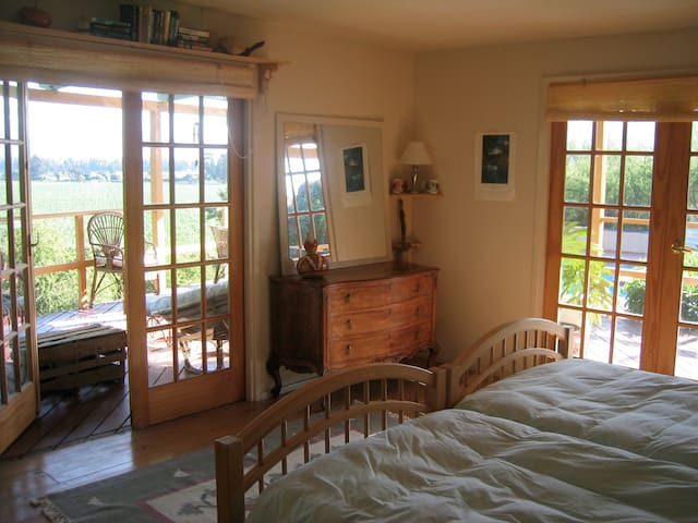 ChileFarms B&B-Working Farm-Nogales - Nogales - Bed & Breakfast