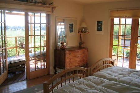 ChileFarms B&B-Working Farm-Nogales - Nogales