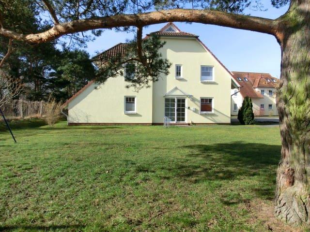 Kiefernblick, Karlshagen , Usedom  - Karlshagen - Apartament