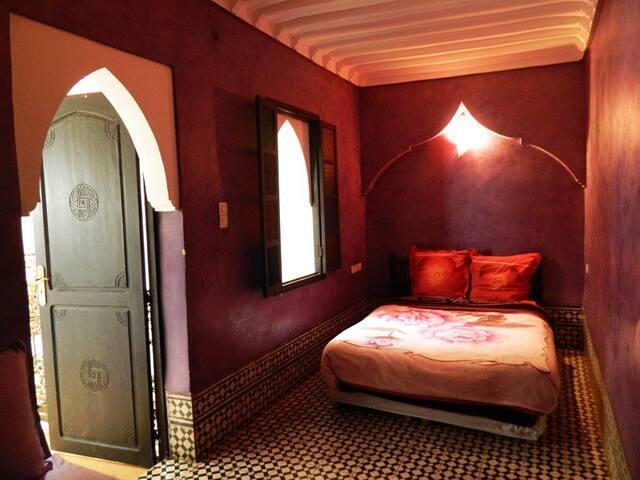 beautiful RIAD  - Marrakesh - Rumah