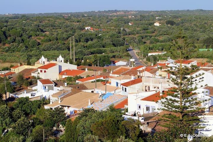 nice place to be and stay - Barão de São João - Leilighet