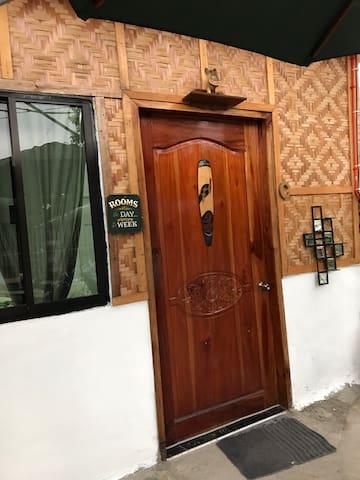 Panagsama Holiday Cottage (C)