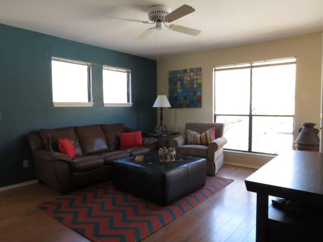 Beautiful condo in  Ventana - Tucson - House