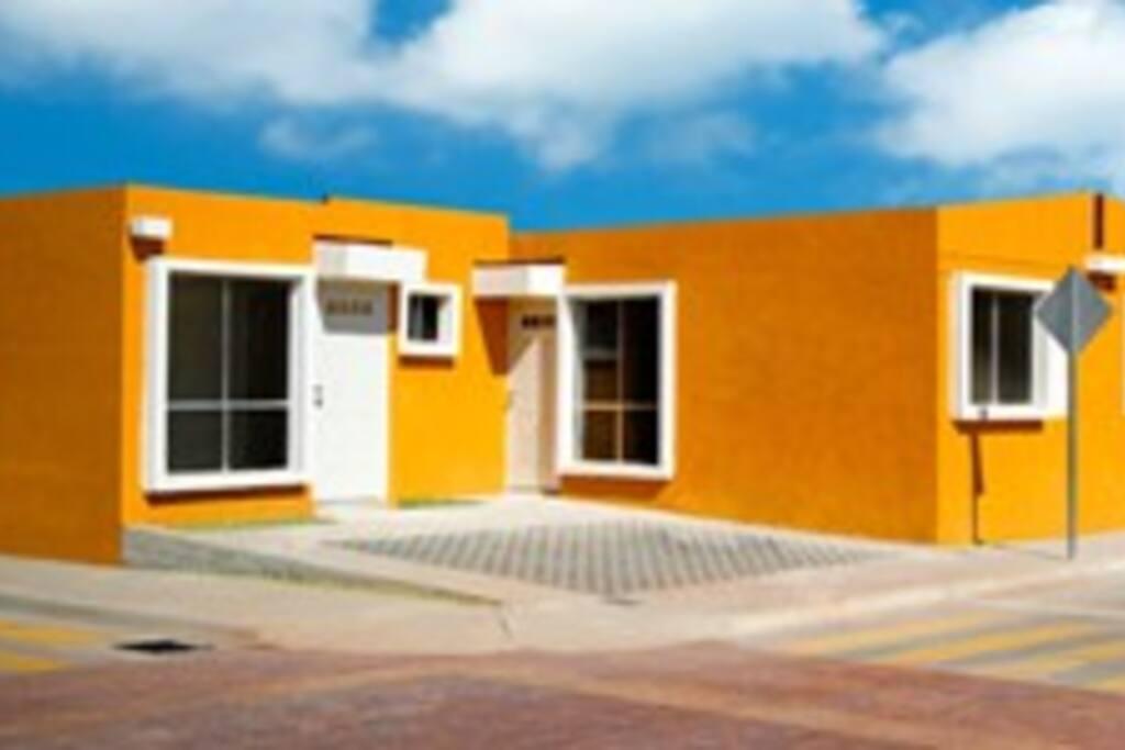 CASA DISEÑO MERIDA