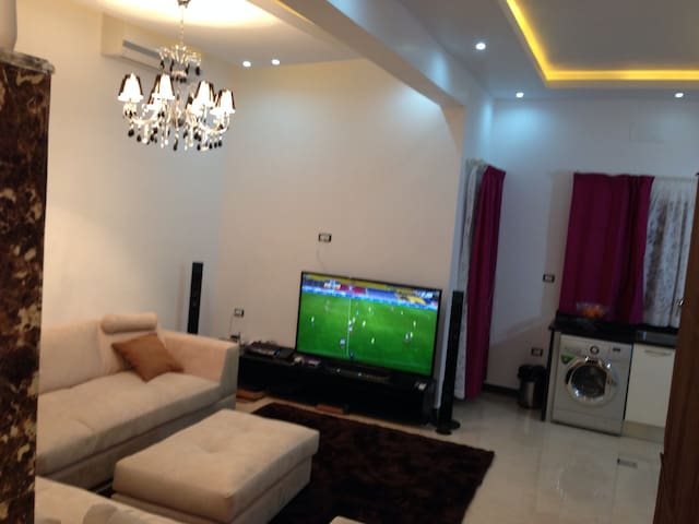 Very deluxe apartment - Tripoli - Apartamento
