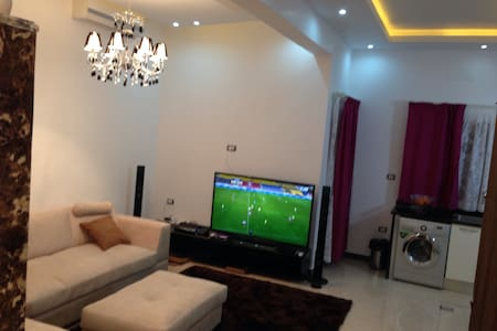 Very deluxe apartment - Tripoli