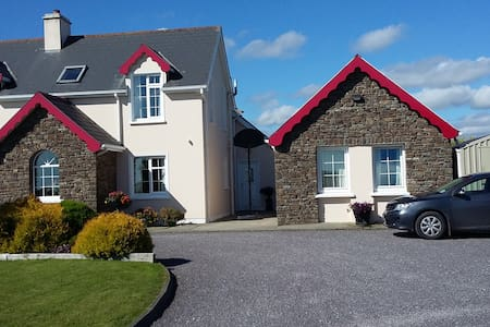 Kilgarriffe Heights B&B - Clonakilty