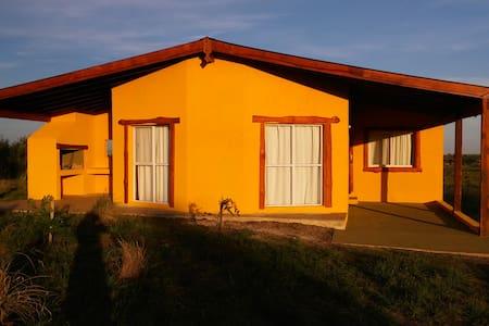 CIELOS DE YACANTO - Casas de Montaña