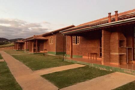 Chalé em Minas Gerais  - Pouso Alegre
