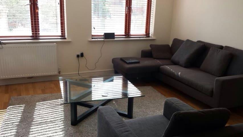 Charming flat in Golders Green/Hampstead