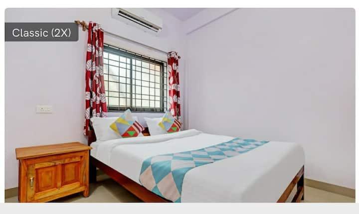 1BHK apartment near mandrem beach 002