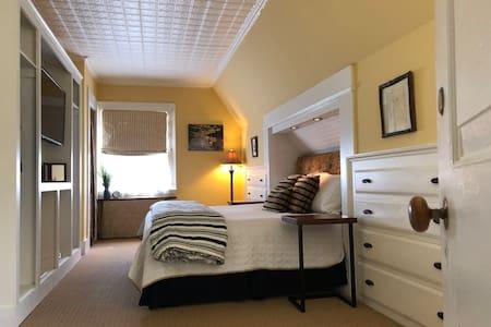 BARNCASTLE Hotel & Restaurant - Room 4