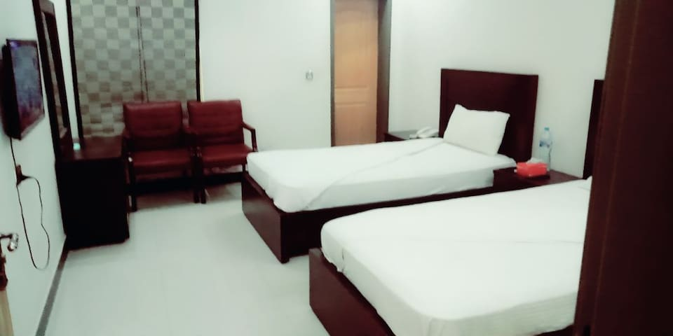 Park View Hotel Lahoee