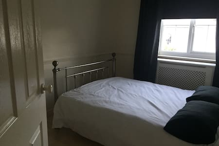 Double Room - West Kingsdown