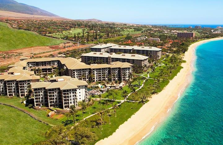 The Westin Kaanapali Ocean Resort 2BR Ocean Front