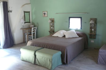 Studio apartment at Agriturismo Podere il Palagio - Fiesole