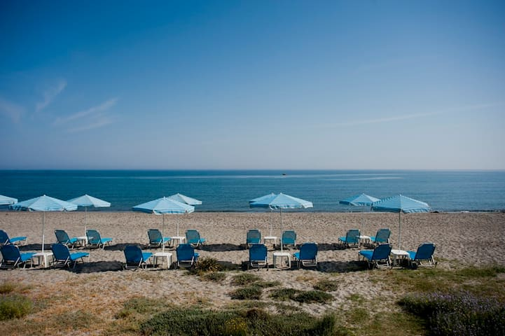 Hotel Caretta Beach Apartment