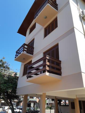 Apartamento no bairro Botafogo