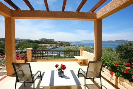 Terpsichori Villa (8 adults) - Chania - Apartamento