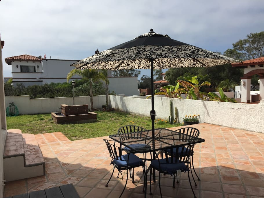 Villa pereda at bajamar oceanfront golf course houses for Villas 7 ensenada