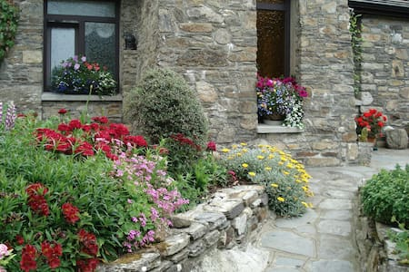 Harbour Command B+B.Spectular view. - South Schull - Bed & Breakfast