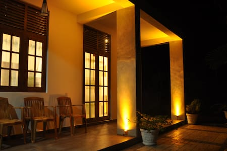 Summerland Residence, Udawalawe,Sri Lanka