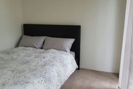 Cosy double room - Ashfield, New South Wales, AU